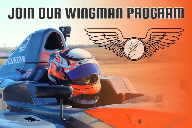Join Wingman
